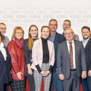 CDU-Elten_Vorstand