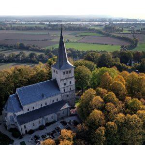 Elten  St. Vitus Kirche Hoch Elten